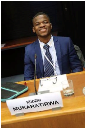QLC17 – An Interview with Kudzai Mukaratirwa