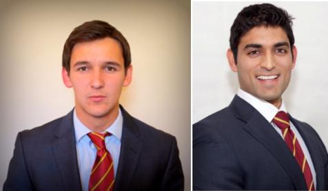 An Interview with QLC17 Presenters Matthew Walton and Zaamin Hussain