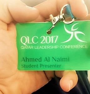 The QLC – A New Presenter's First Impressions